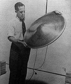 Obama Declassifies Anti Gravity Technology | Minutiae