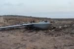 Predator drone Camp Lemonnier