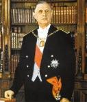 Charles de Gaulle - Independent of Mind