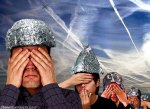 chemtrail tinfoil hats