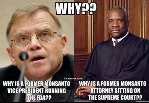 Monsanto Inside Job