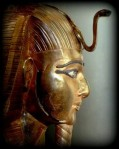 uraeus pineal egyptian