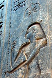 Seshat goddess cannabis knowledge