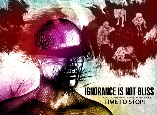 ignorance not bliss 2
