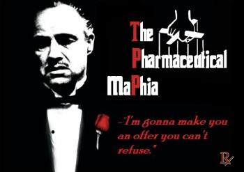 pharmaceutical mafia FB
