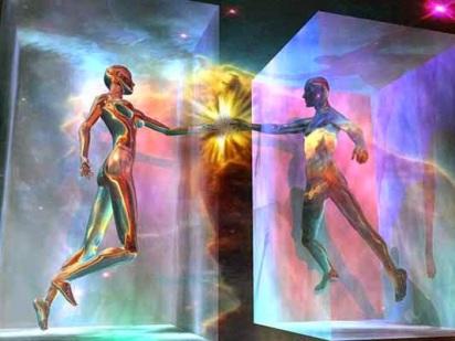 kozmik enerji